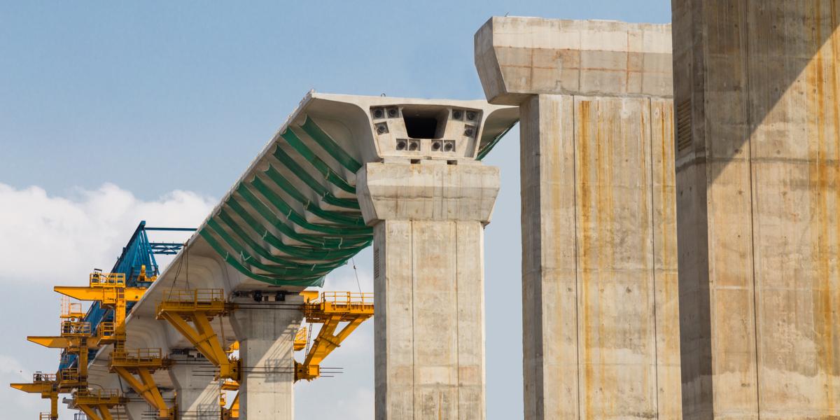 U.S. Infrastructure.