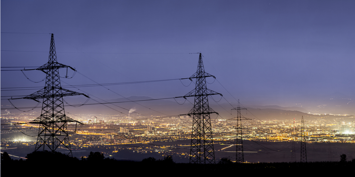Beneficial Electrification