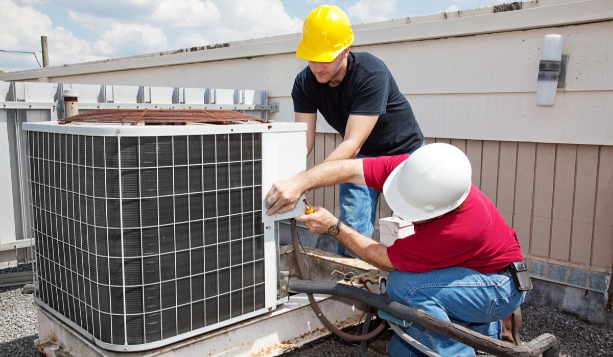 Energy efficiency jobs.