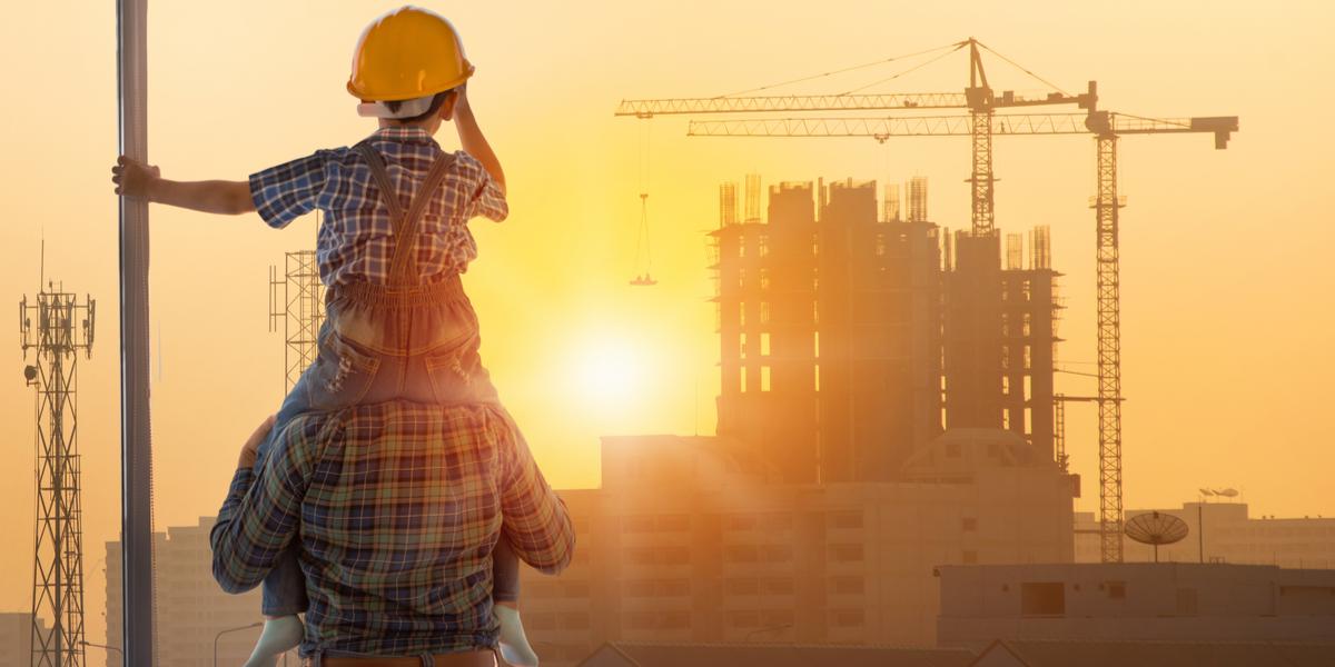Building Back Brighter