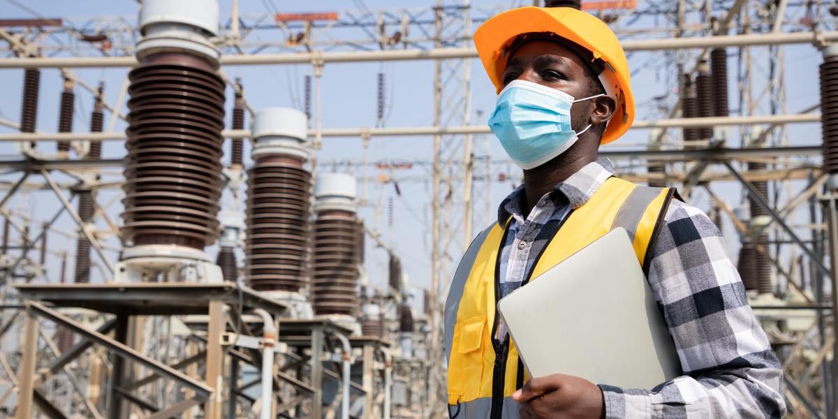 Clean Energy Workforce.