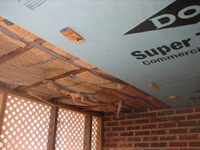 Living Efficiently With Tom Crawl Space Insulation