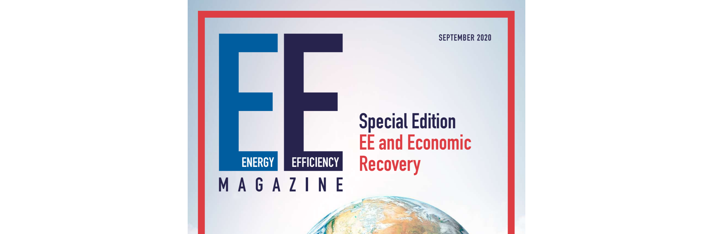 Energy Efficiency Magazine