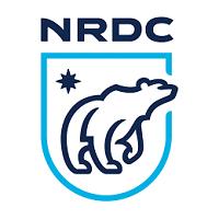 NRDC logo.