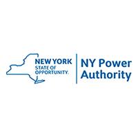 NYPA logo.