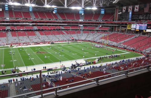 phoenix, stadium, cardinals, arizona, arizona cardinals, NFL, energy, efficiency, energy efficiency, sustainability,