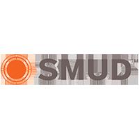 SMUD logo.