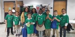 George L Catrambone Elementary School Green Fair