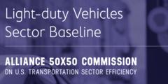 Transportation Sector Baseline Report