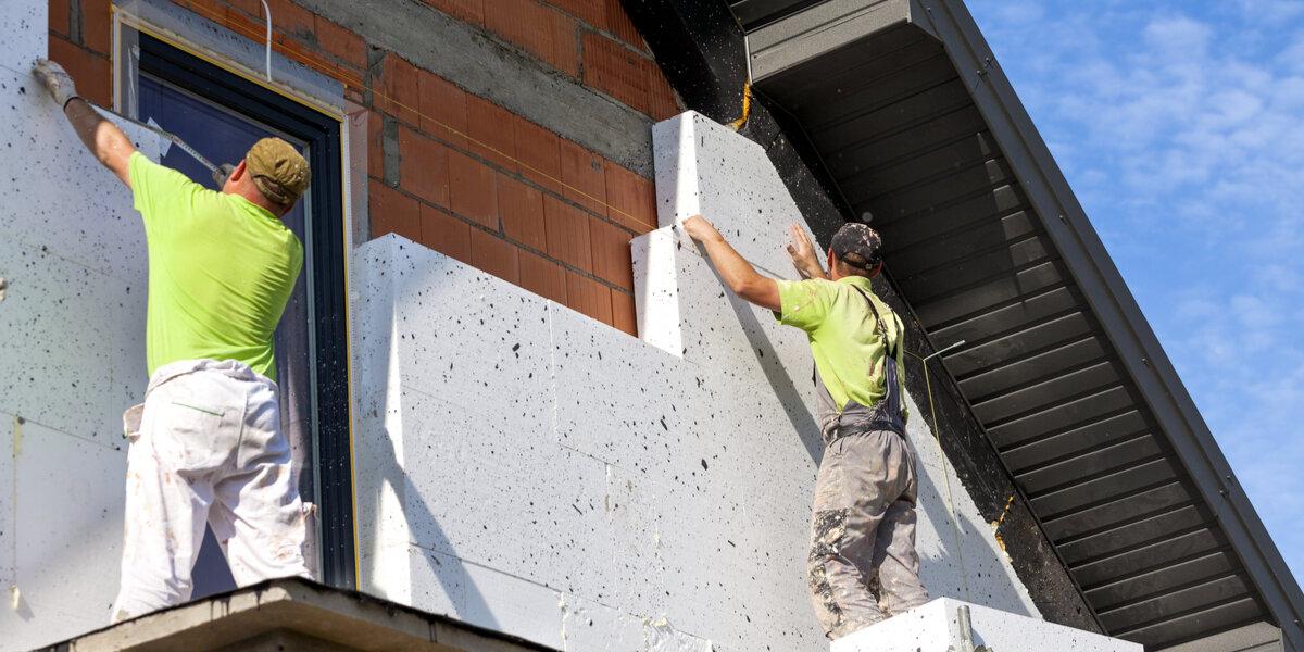 Energy Efficiency Construction