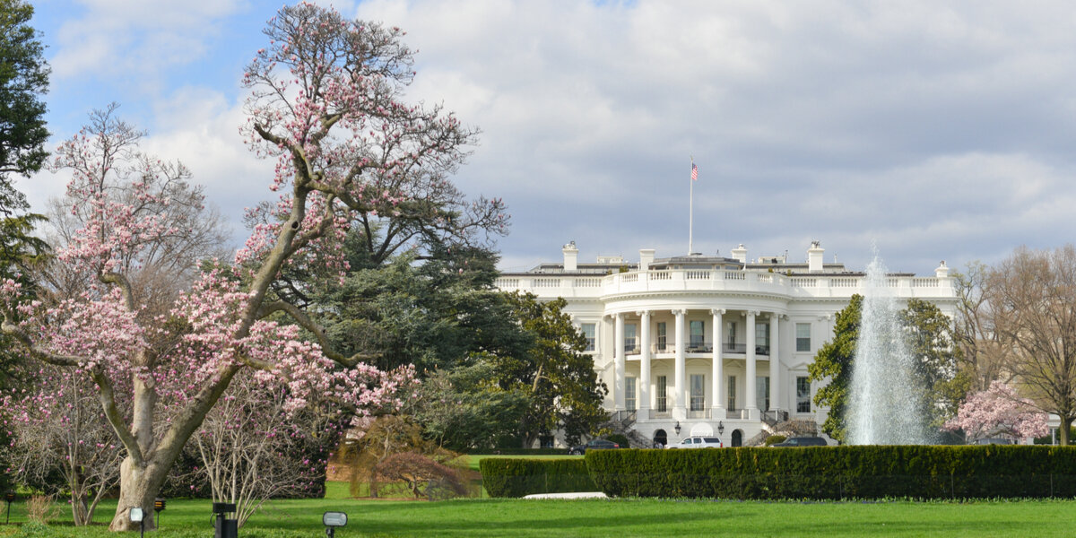 How Energy-Efficient is the White House?
