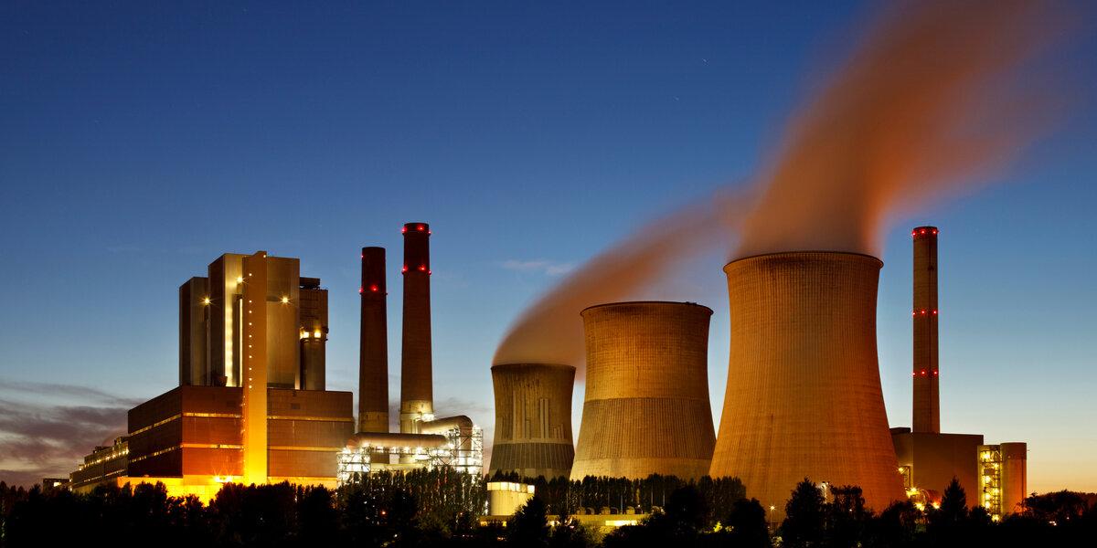 Debunking decarbonization myths.