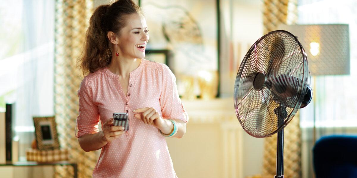 Summer Energy Efficiency