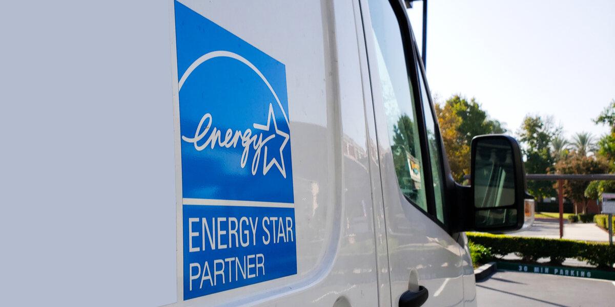 ENERGY STAR funding.