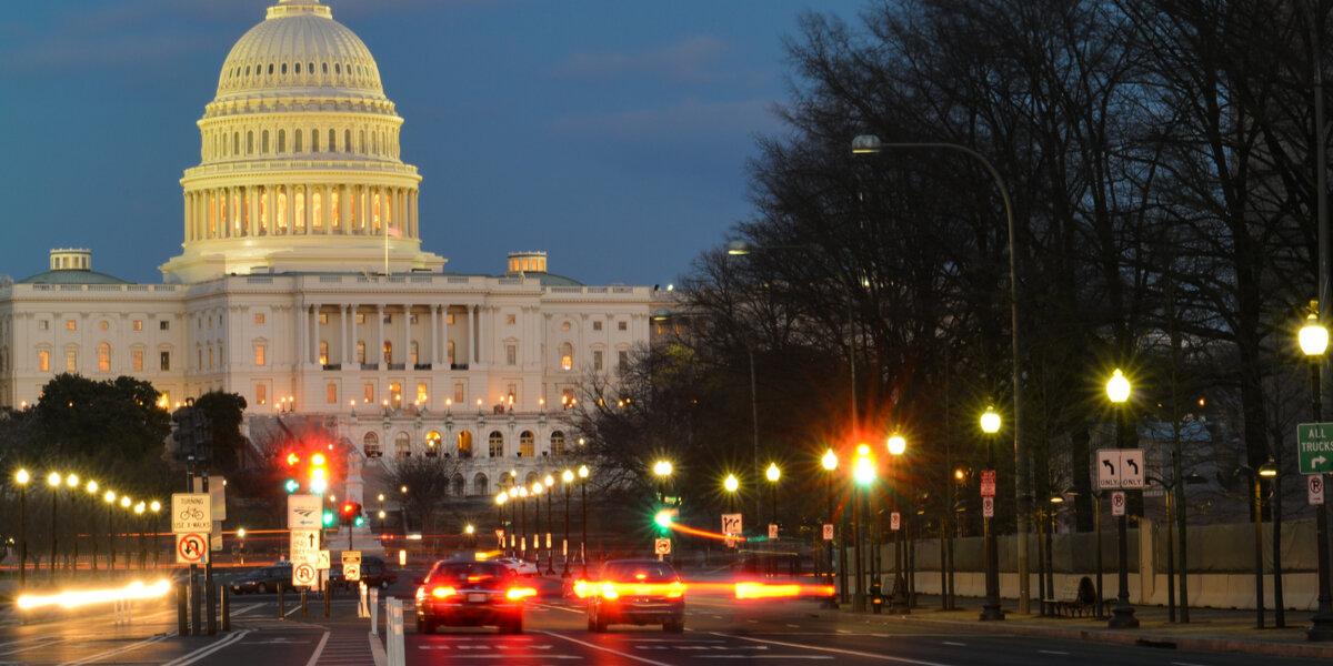 Capitol Hill Budget Reconciliation