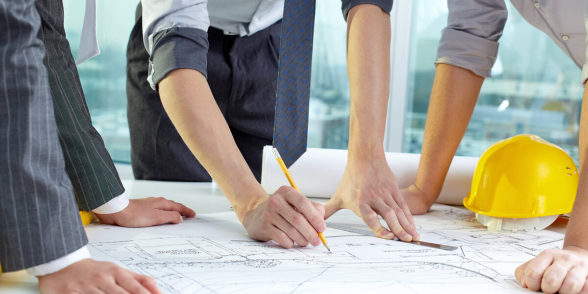 Architects and policy makers should discuss best ways to adopt building codes