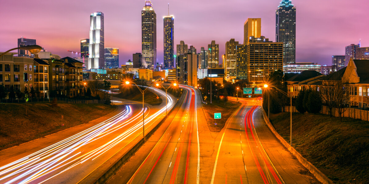 Atlanta and the rest of the Southeast region are working towards greater energy efficiency.