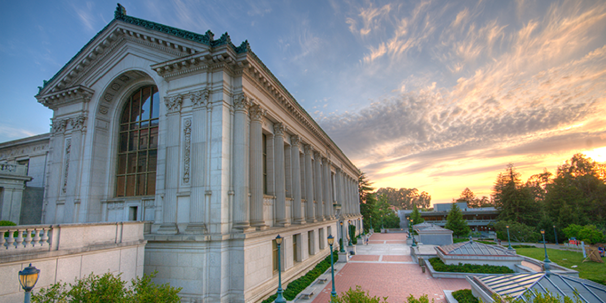 UC Berkeley is just one of 16 colleges participating in the PowerSave Campus program.