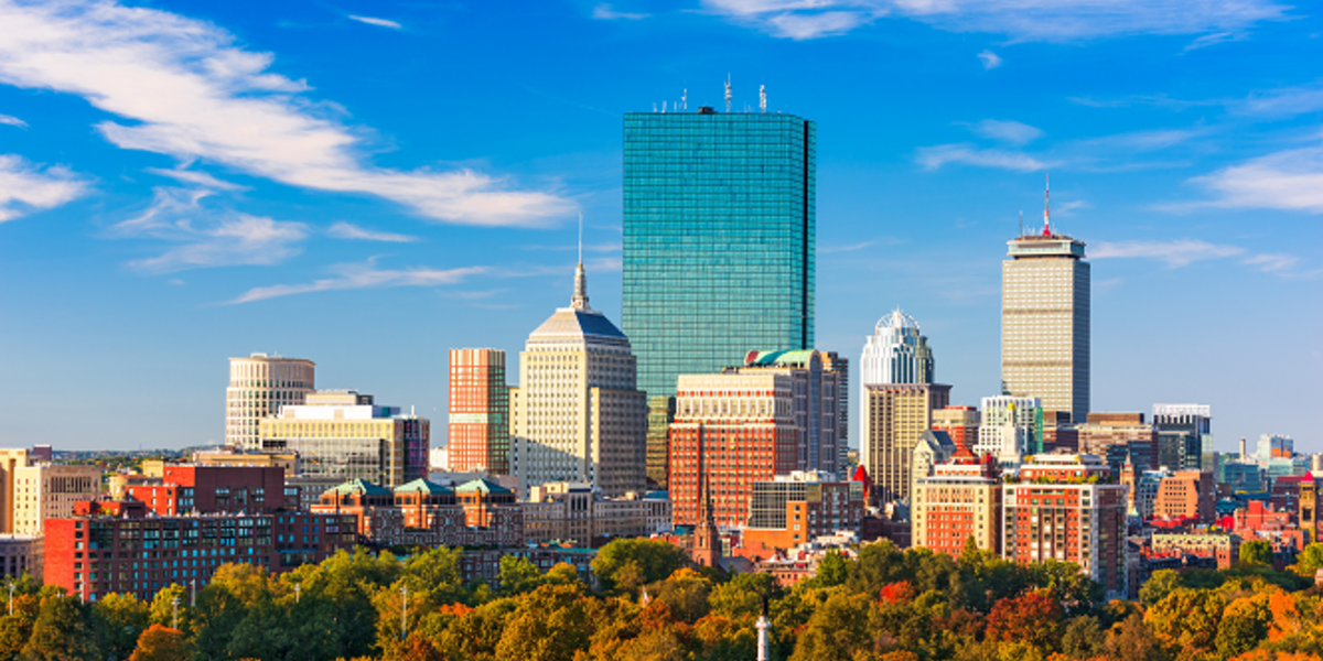 Boston Sets Vision to Cut Energy Waste from New and Existing Buildings