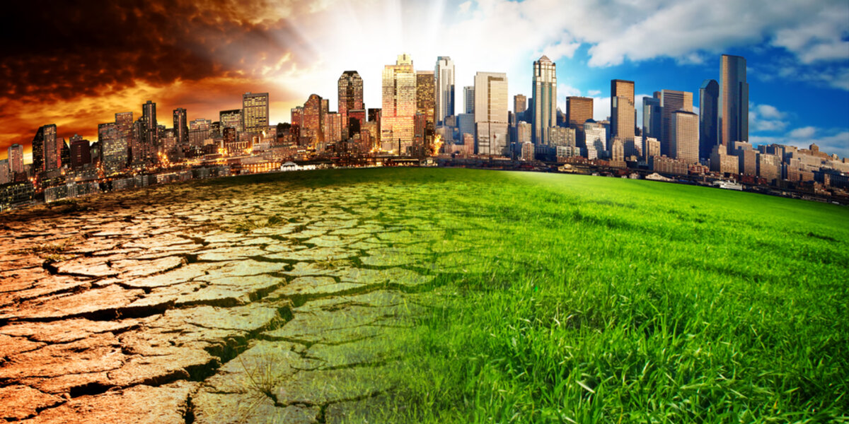 Increasing building efficiency can substantially impact warming temperatures and increases in emissions.