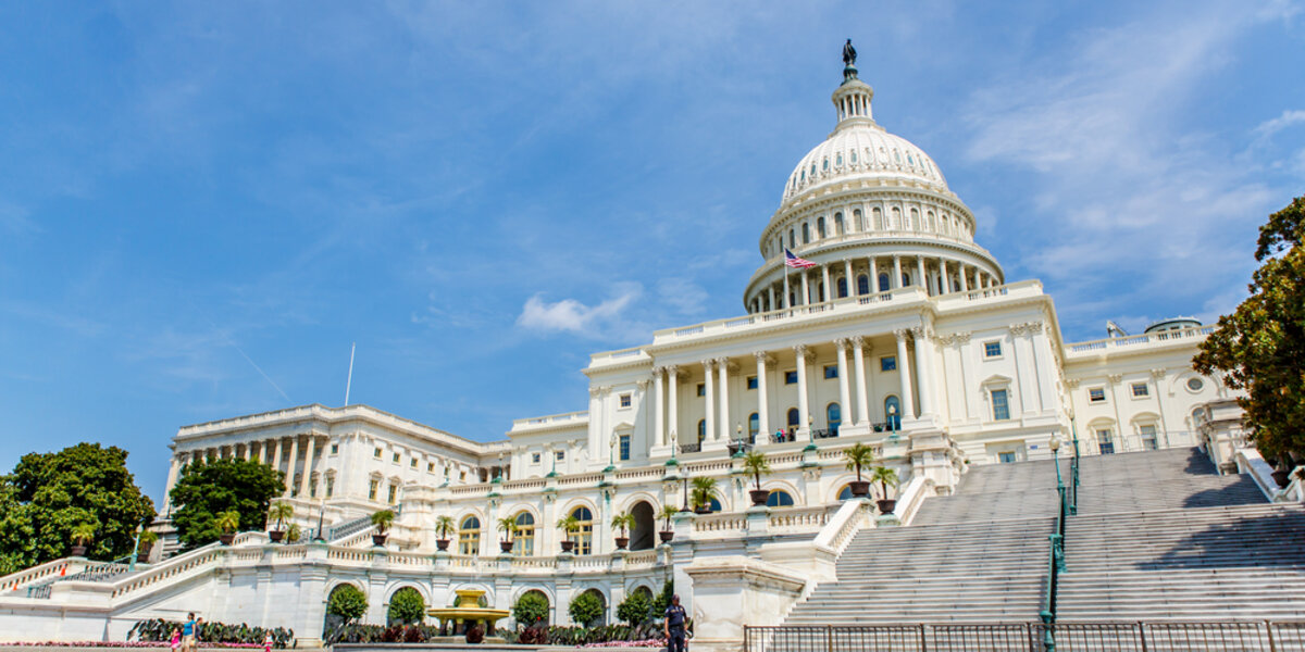 """Two pieces of energy efficiency legislation were passed during """"energy week"""" on the Hill."""