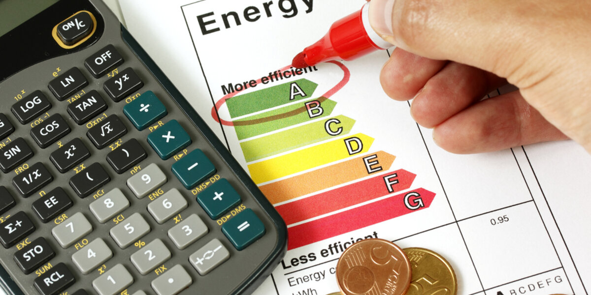 Energy efficiency is our lowest cost energy resource