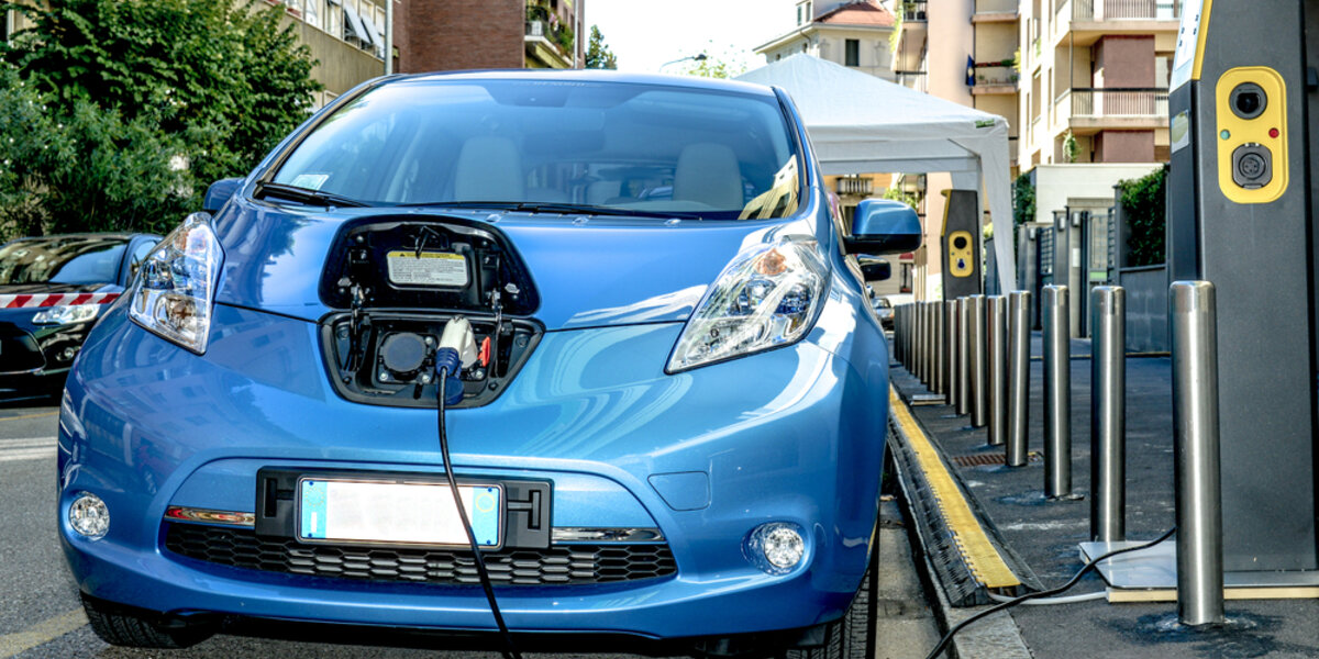 New innovations in EV technology are appearing every day.