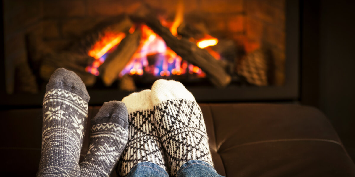 Een Warme Winter : Top ways keep warm and save energy this winter alliance to