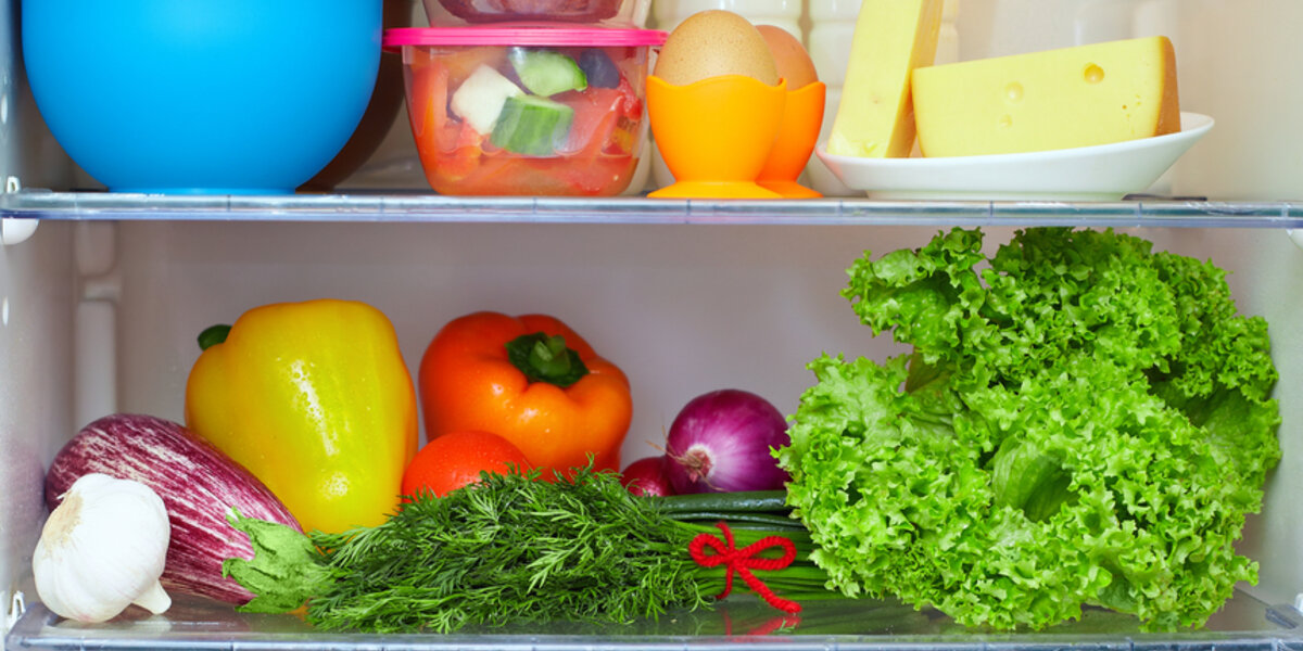New standards mean greater energy efficiency for your refrigerator.
