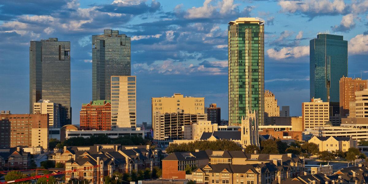 Fort Worth has shown leadership in energy efficiency efforts to date.