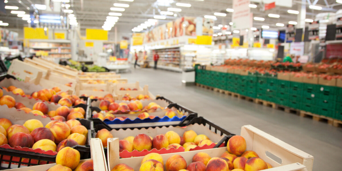 Grocery stores are making changes to increase the energy efficiency of operations.