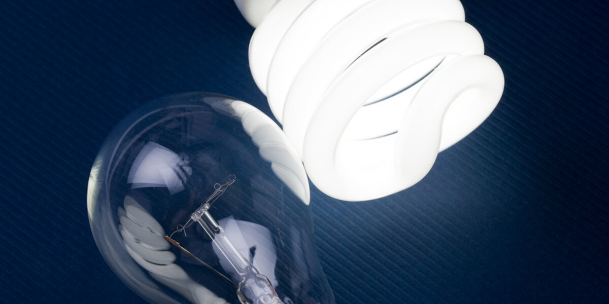 Phase out provides energy efficient light bulb options