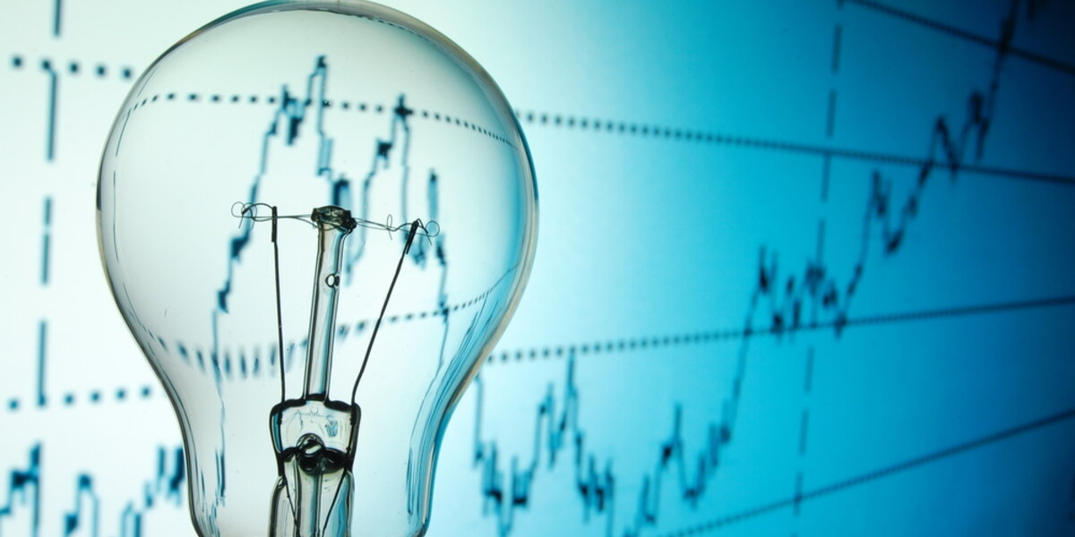Energy price spike due to extreme weather