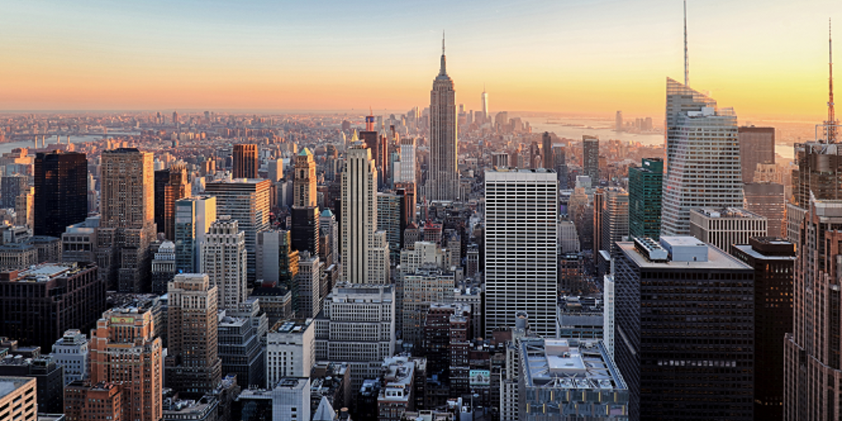 New York City Passes Bold Bill To Slash Buildings Climate Impact Alliance To Save Energy