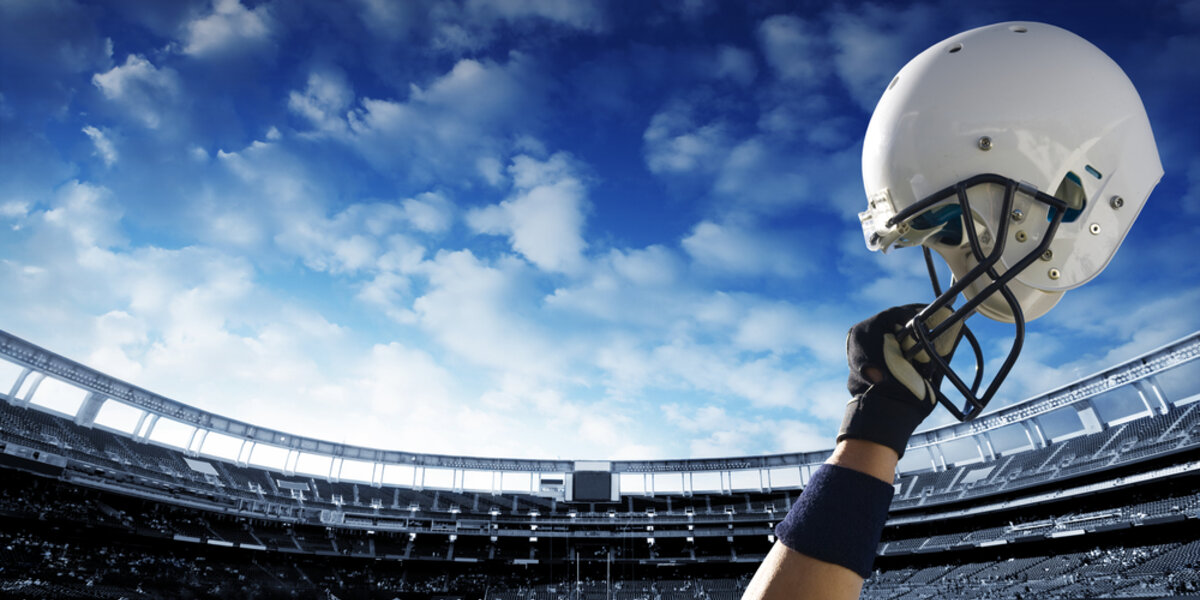 Several NFL stadiums have recently made efficiency upgrades.