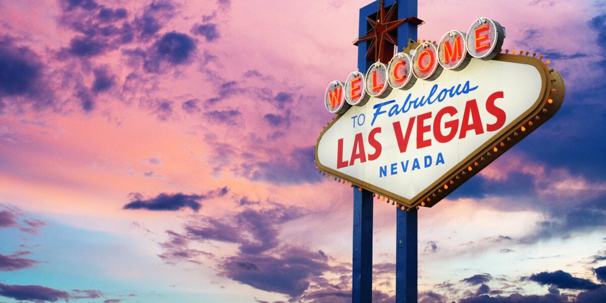 Welcome to Fabulous Las Vegas, leader in energy efficiency