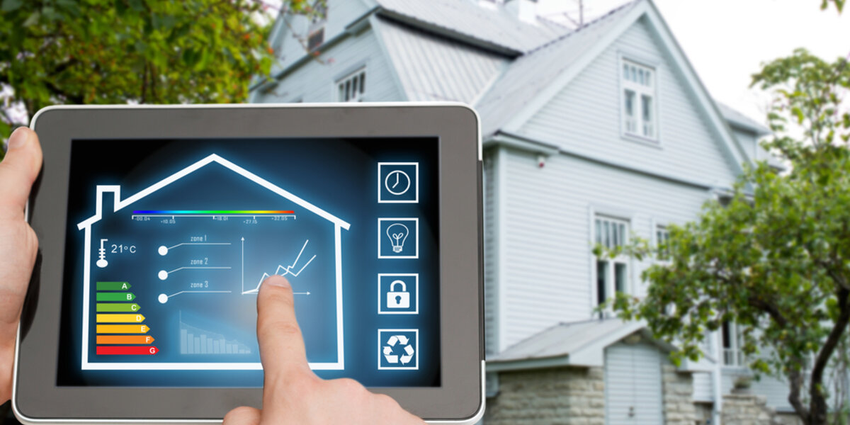 Upgrade Your Home's Energy Efficiency with a Whole-House