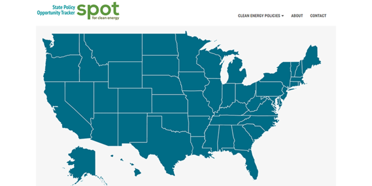 Introducing the SPOT for Clean Energy   Alliance to Save Energy