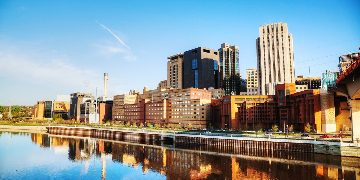 The Upper Midwest region has proven to be a leader in advanced manufacturing, energy efficiency and energy productivity.