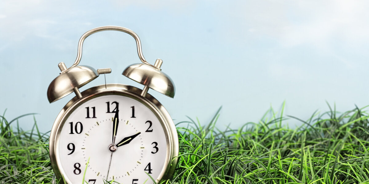 Energy savings during Daylight Saving Time