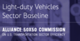 Transportation Sector Baseline Report
