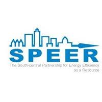 SPEER Logo