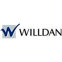 Willdan logo