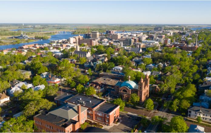 Wilmington, N.C.