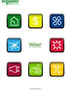 Wiser EMS app